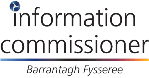 Information Commissioner Logo